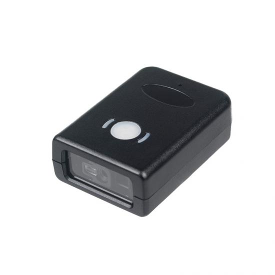 2D Fixed Mount Barcode Scanner