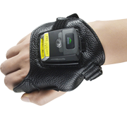 Wireless Glove Barcode Scanner